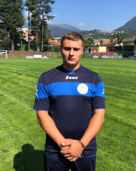 Verbania-Calcio-Matteo-Pavin-Attaccante