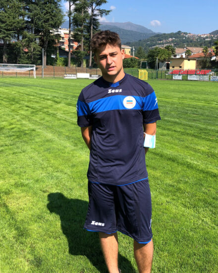 Verbania-Calcio-OLiver-Leone-Portiere